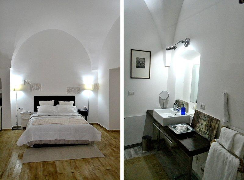 B&B Marina Castellana - Puglia - Italy - Castellana Grotte (BA) RM.1, holiday rental in Scamardella