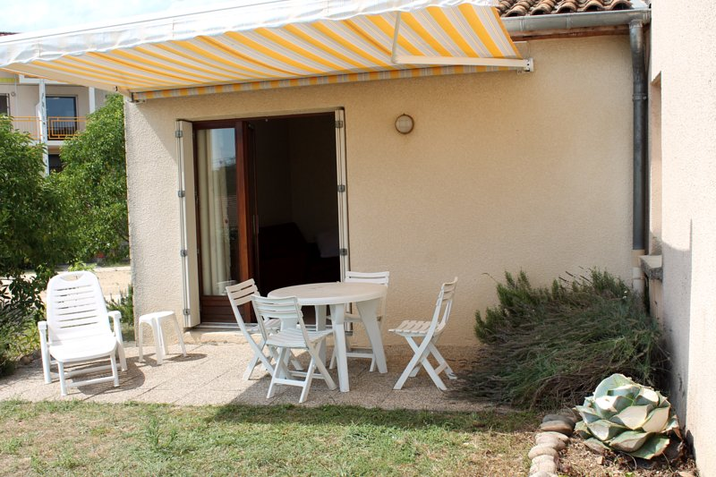 Beautiful house near the beach, vacation rental in St Just d'Ardeche