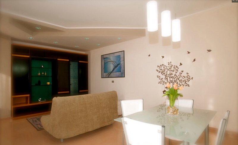 Amazing apartment with balcony, casa vacanza a Vernole