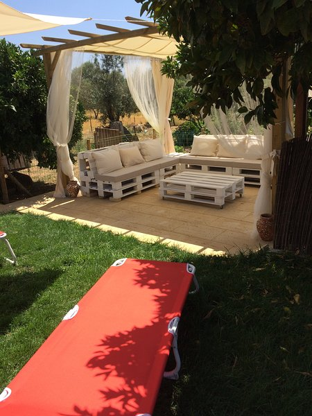 Nice villa with swimming-pool, holiday rental in Vendas Novas