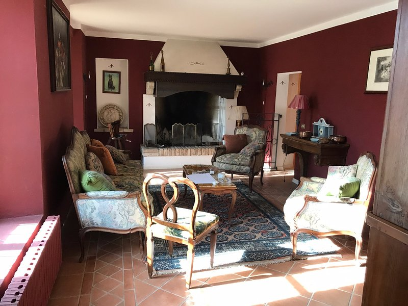 Amazing house in Fiesse, holiday rental in Stagno Lombardo