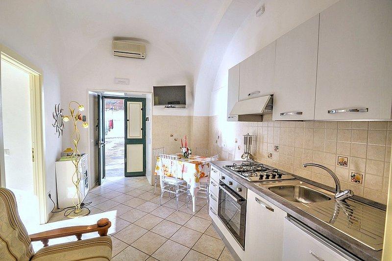 Casa Macrina E, vacation rental in Pogerola