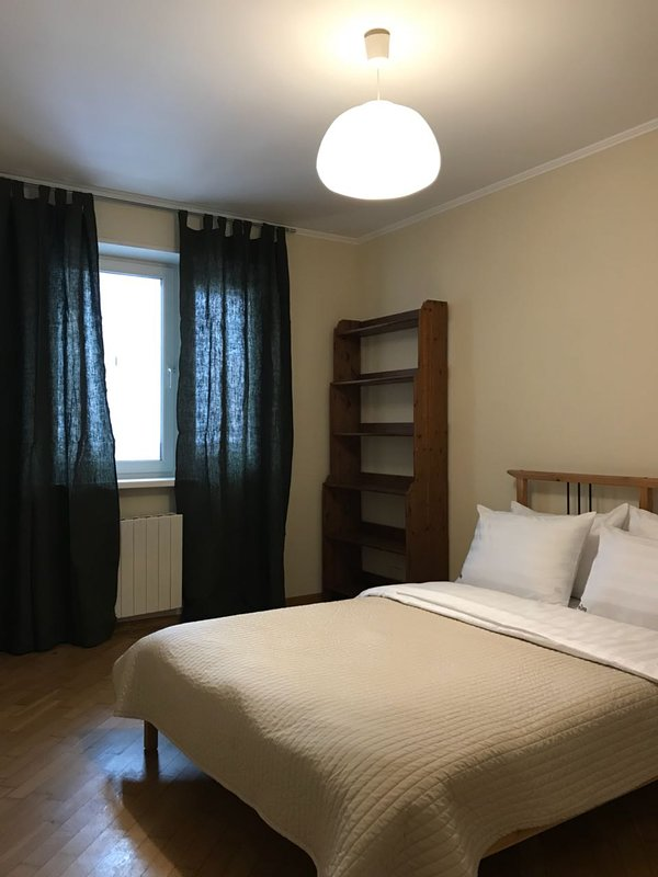 Inndays на Беляево, vacation rental in Semyonovskoye