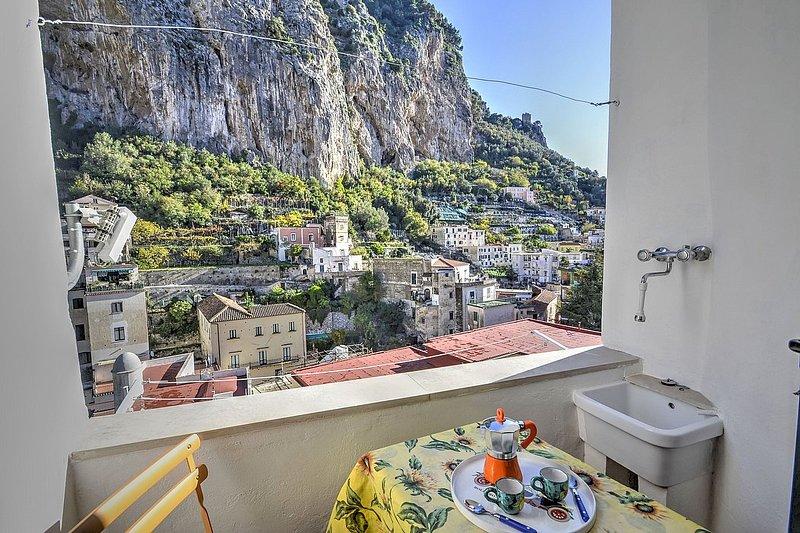 Casa Macrina D, vacation rental in Pogerola