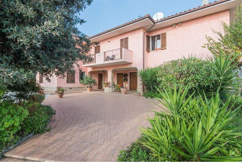 Beautiful apartment with sea view, location de vacances à Castelfidardo
