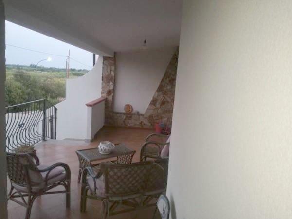 Nice apartment near the beach, Ferienwohnung in Girasole