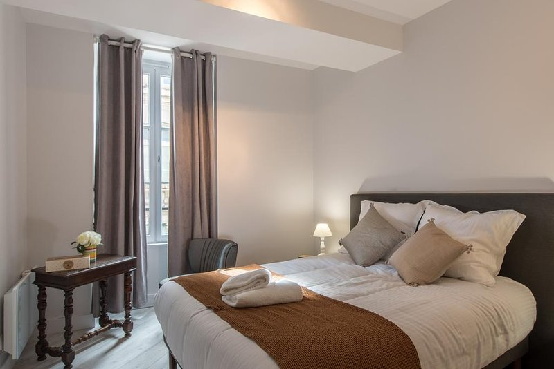 Amazing apartment in Beaune & Wifi, holiday rental in Savigny-les-Beaune