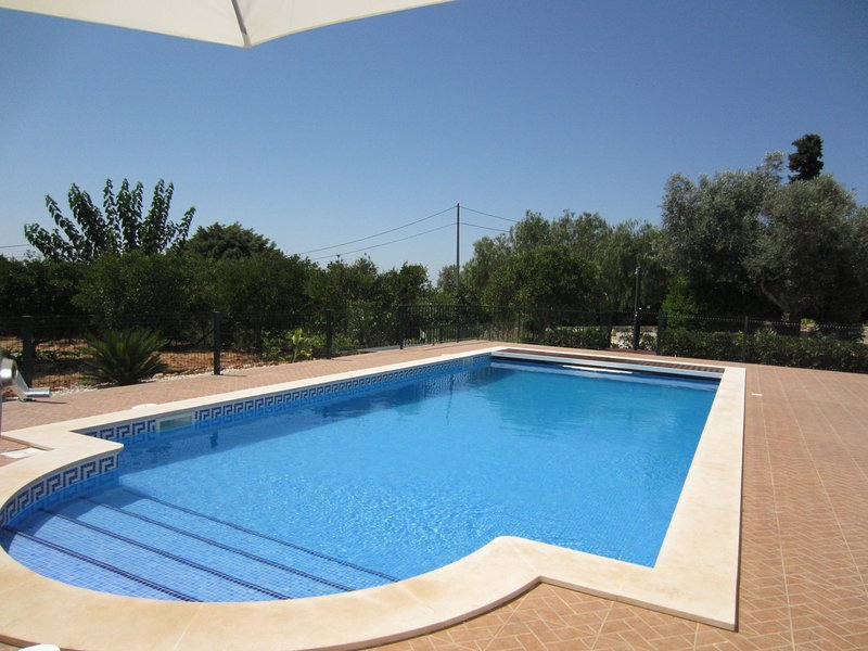 Amazing villa with swimming-pool – semesterbostad i Silves