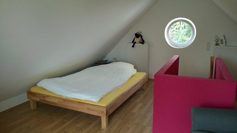 Modern eingerichtetes Gästehäuschen nahe Osnabrück, Ferienwohnung in Osnabrück
