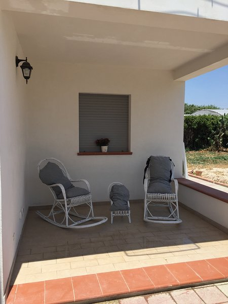 Nice apartment near the beach, vacation rental in Scoglitti