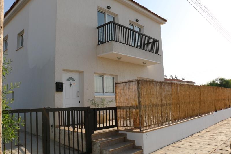 Villa Theo, holiday rental in Dherinia