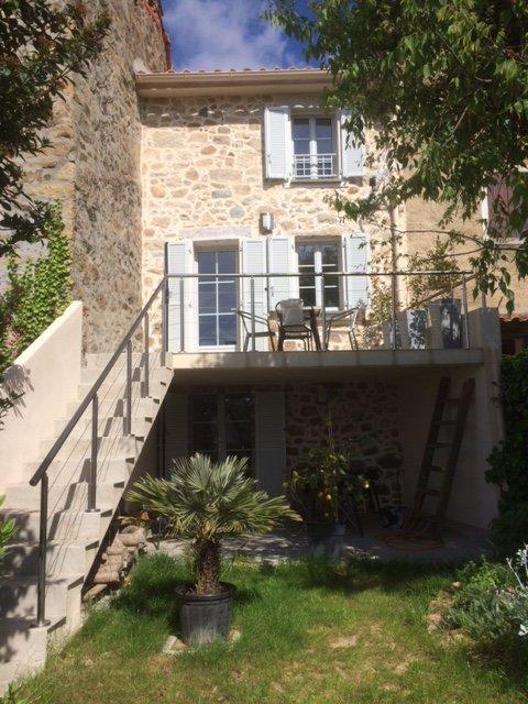 Beautiful house with garden, location de vacances à Vero