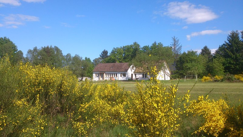 Grand Gîte 260 m²  - TRIBU AMIS FAMILLE - 14/16 Pers., holiday rental in Gros-Chastang