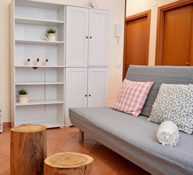 I Normanni Home - Ruggiero, holiday rental in San Cipriano Picentino