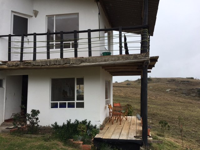 Casa Rural, holiday rental in Nemocon