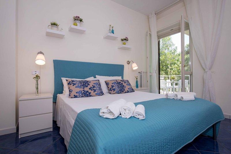 I Normanni Home - Sichelgaita, holiday rental in Pontecagnano Faiano
