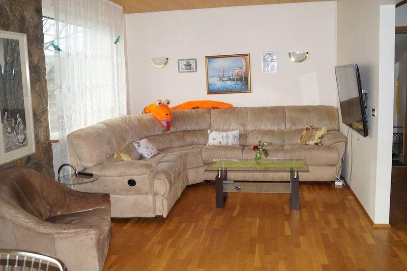 Guesthouse Reykjanesvegur single room 1, location de vacances à Grindavik