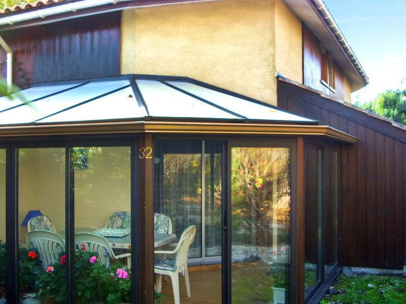 Nice house with garden, holiday rental in Hourtin-Plage