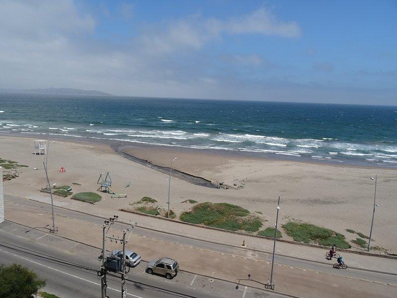 Departamento 901 Frente al Mar, location de vacances à La Serena