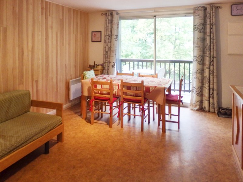 Apartment - 750 m from the slopes, holiday rental in Vignec