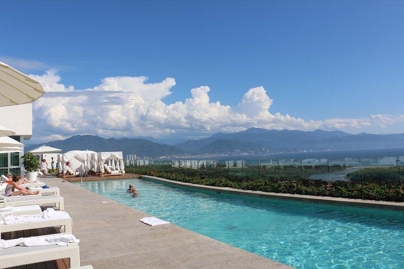 Grand Luxxe Residence Club Loft, alquiler de vacaciones en Nuevo Vallarta