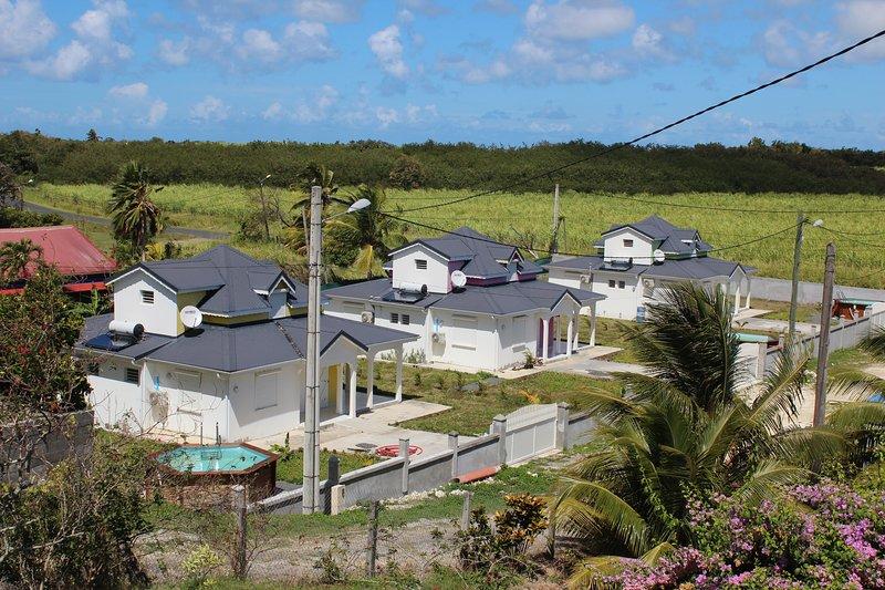 Christel Residence - Villa Lemon