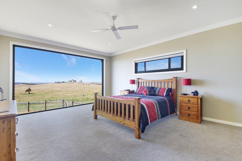 Mount Wayo Retreat (Goulburn) Sleeps 10, aluguéis de temporada em Goulburn