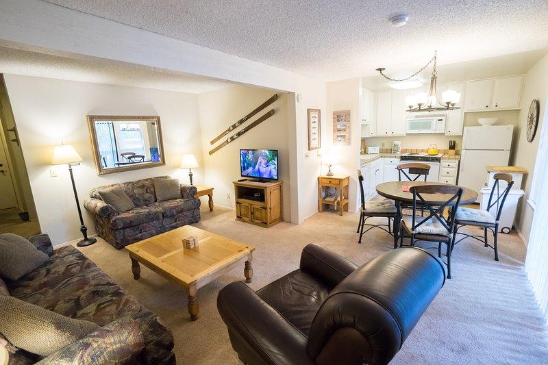 Sherwin Villas #32 - Living room seating