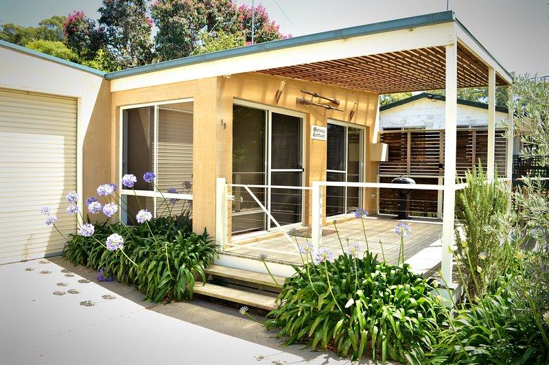 Metung Cottage, vacation rental in Metung