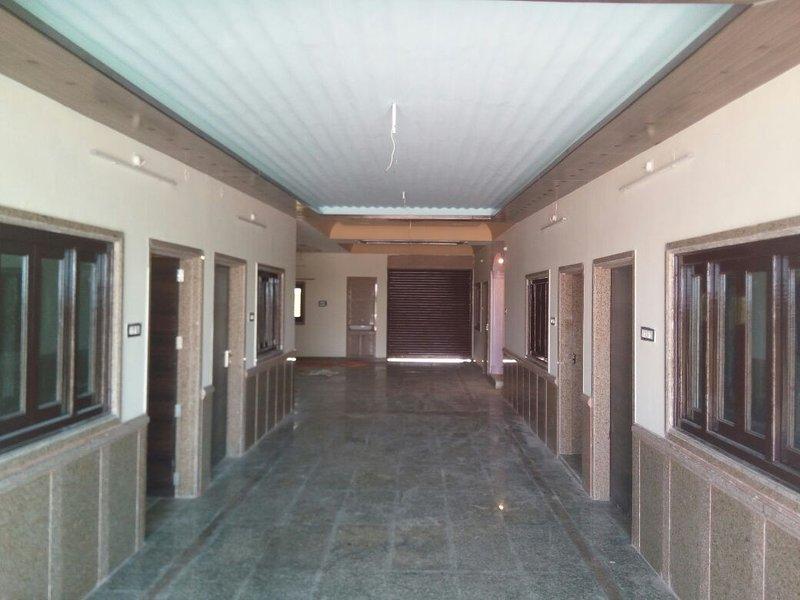 Walkon Safari Accomodation No. 5, holiday rental in Pali District
