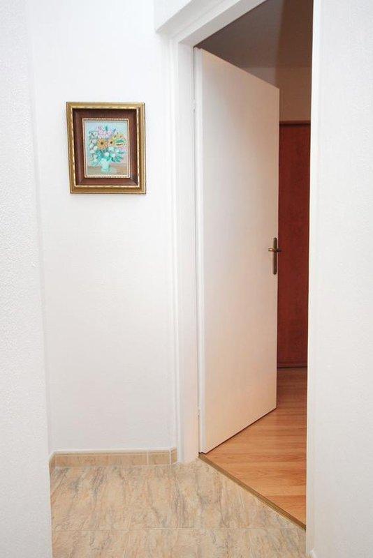 Hall, Yta: 1 m²
