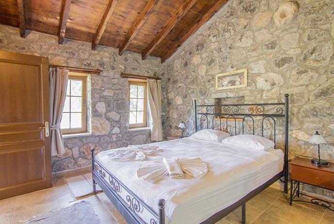 Kayaköy Old Stone Holiday Aparts (self catering) - 1+1 Apart Villa # 1 – semesterbostad i Kayakoy