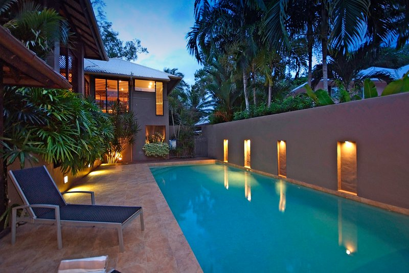 The Bali House | Luxury House, vacation rental in Port Douglas