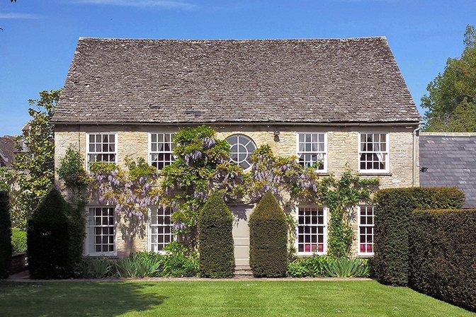 Weir House, casa vacanza a Bledington