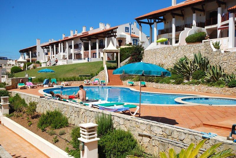 Seaside, vacation rental in Sao Martinho do Porto