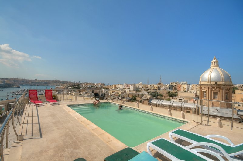 Upper View Point, holiday rental in Xghajra