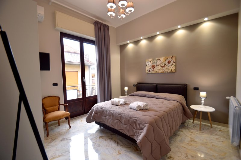 Romeo, holiday rental in Nicolosi