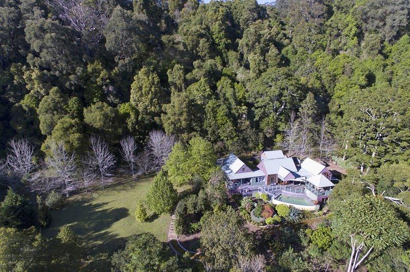 Sahali - Kangaroo Valley, holiday rental in Nowra