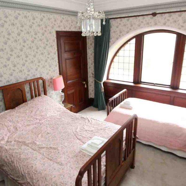 Chambre 3 est une chambre familiale