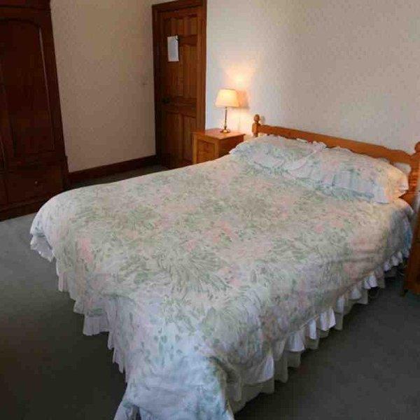 Outro quarto de casal