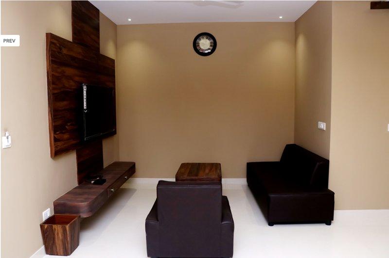 Paradise Exotica Premium Apartment 1, holiday rental in Arasinaguppe