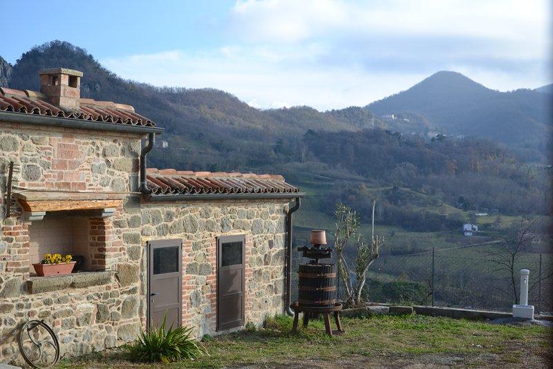 Vista- View