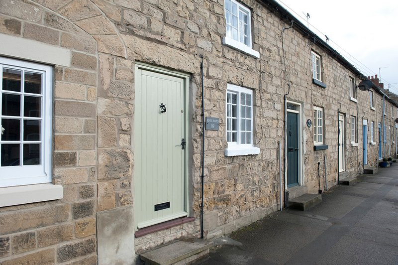 Kings Haven Cottage Pickering North Yorkshire YO18 8AU, holiday rental in Pickering