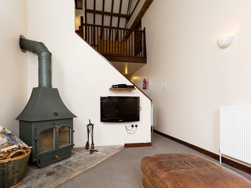 Charlton, holiday rental in Ross-on-Wye