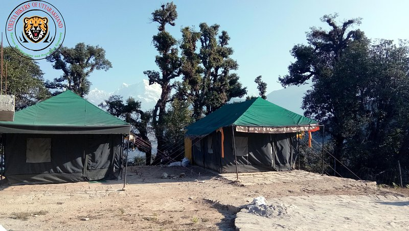 Best Camp in chopta & devriyataal, holiday rental in Ukhimath