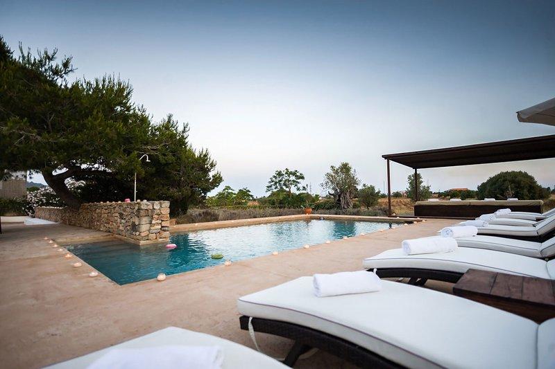Finca Tonia, holiday rental in Cala Llonga