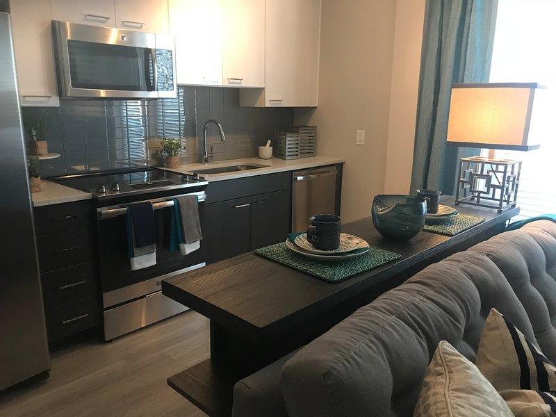 Luxury Midtown Accommodation, vacation rental in Derita