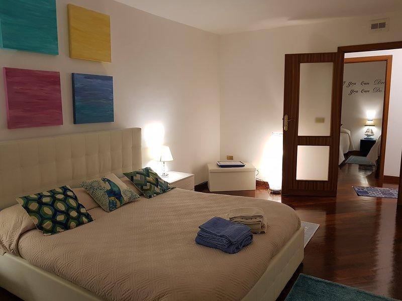 la casa degli ospiti, vacation rental in Torre Caracciolo