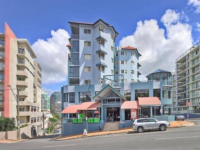 SEdgebrook on Leichhardt, vacation rental in Brisbane