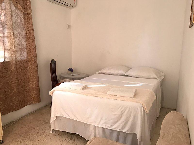 Extended Stay Affordable Room, alquiler de vacaciones en Jamaica